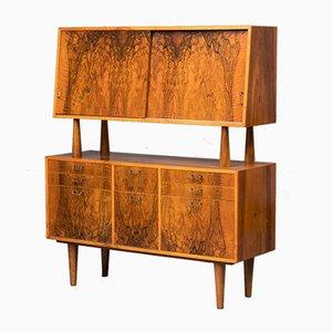 Vintage Danish Storage Cabinet