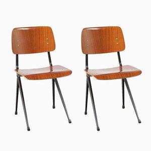 Chaises d'Appoint Vintage de Marko, Pays-Bas, 1960s, Set de 2