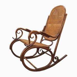 Rocking Chair Antique de Thonet