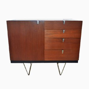 Vintage Teak Sideboard by John & Sylvia Reid for Stag