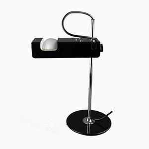 Lámpara de escritorio Spider 291 de Joe Colombo para Oluce, años 70