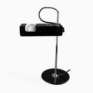Spider 291 Desk Lamp by Joe Colombo for Oluce, 1970s