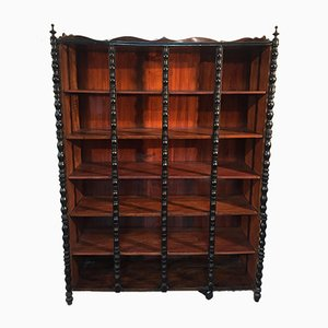 19th Century Wooden Shelving Unit