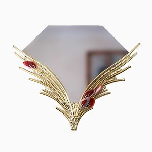 Vintage Mirror by Isabelle Masson-Faure