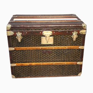 Hat Trunk from Goyard, 1920s