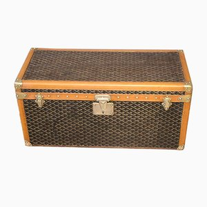Shoe Trunk from Goyard, 1960s