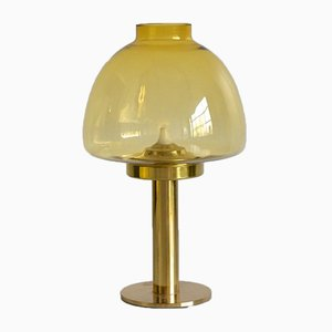 Model L102-27 Lantern Table Lamp by Hans-Agne Jakobsson, 1950s