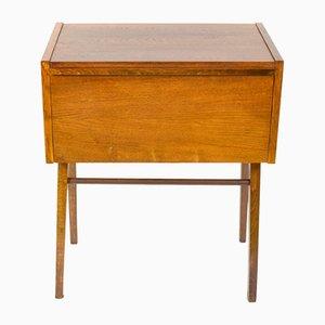 Mueble pequeño de madera, años 60