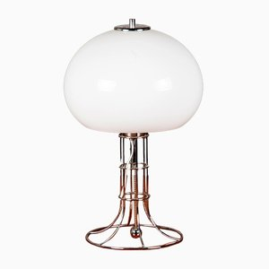 Space Age Table Lamp from Herda, 1970s