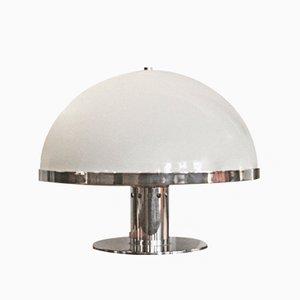 Mid-Century Italian Table Lamp