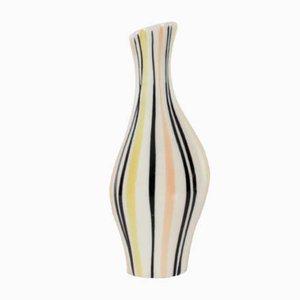 Jarrón de porcelana de Jarmila Formánková para Ditmar Urbach, 1959
