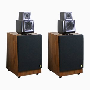 Altoparlanti 105.2 High Fidelity di Kef, set di 2