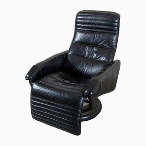 Sedia reclinabile Action Recliner vintage di Steen Ostergaard per Bramin