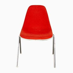 Vintage Dss Side Chair by Charles & Ray Eames for Herman Miller