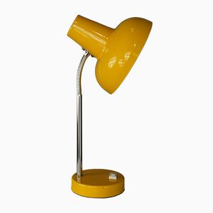 Articulated Metal Lamp, 1950s
