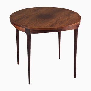 Table d'Appoint Vintage de Mellemstrands Trevareindustri AS, Scandinavie