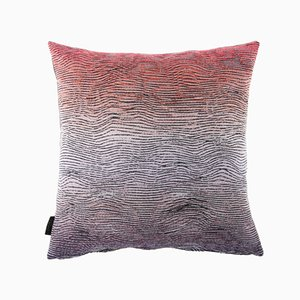 Small Lazure Cushion in Orange from NoMoreTwist