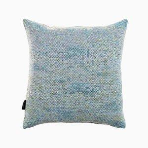 Cuscino piccolo Relfect blu di NoMoreTwist