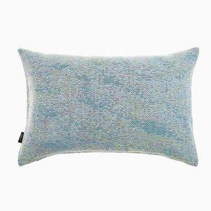 Cuscino medio Relfect blu di NoMoreTwist