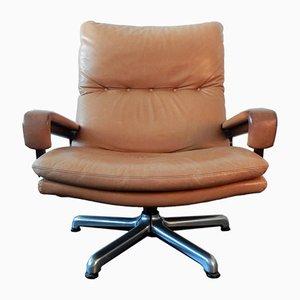 King Chair von André Vandenbeuck für Strässle, 1970er