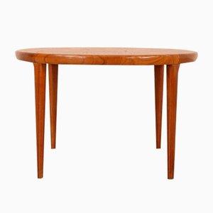 Table Basse en Teck de VV Møbler Spøttrup, Danemark, 1960s