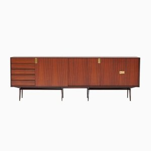 Rosewood Sideboard by Edmoudo Palutari for Dassi, 1950s
