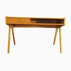 Schreibtisch von Helmut Magg für Deutsche Werkstätten, 1950er