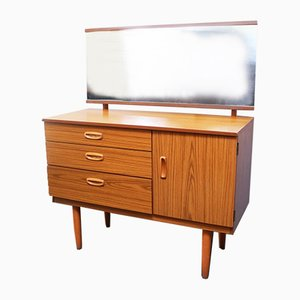 English Mid-Century Chest Of Drawers from Schreiber