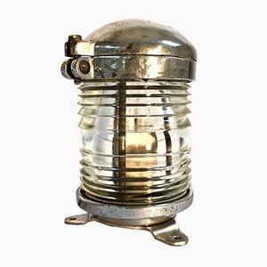 Vintage Soviet Nautical Lantern