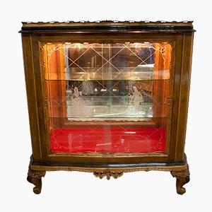 Mueble bar italiano, años 40