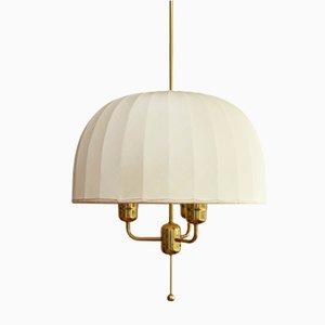 Lampe à Suspension T549/6 Carolin par Hans-Agne Jakobsson, Suède, 1960s