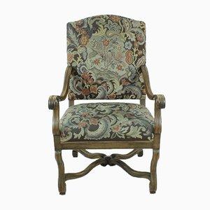Antiker Jugendstil Stuhl, 1900er