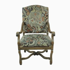 Antique Art Nouveau Chair, 1900s