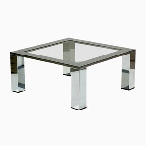 Modern Coffee Table, 1970s