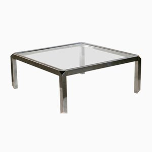 Grande Table Basse Moderne, 1970s
