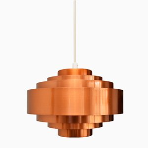 Ultra E2325/40 Pendant Light by Jo Hammerborg for Fog & Mørup, 1960s