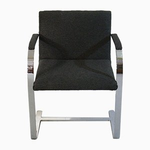 Butaca modelo BNRO de Ludwig Mies van der Rohe para Knoll International