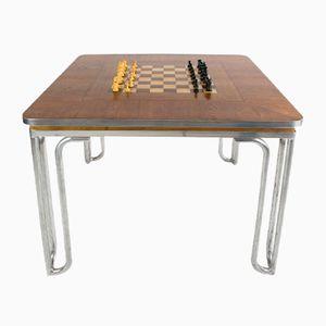 Table d'Echec Bauhaus Vintage