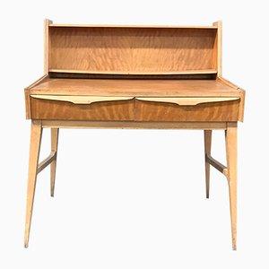 Vintage Writing Desk, 1960s