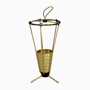 Italian Tripod Sputnik Umbrella Stand, 1950s