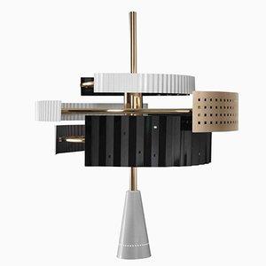 Lámpara de araña Wallie de Lorenza Bozzoli para TATO