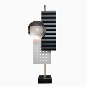 Wallie Table Lamp by Lorenza Bozzoli for TATO