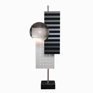 Wallie Tischlampe von Lorenza Bozzoli für Tato Italia