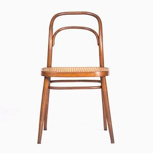 Chaise Vintage en Bois de Ton