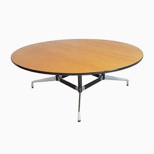 Table Segmentée par Charles & Ray Eames pour Vitra, 1960s