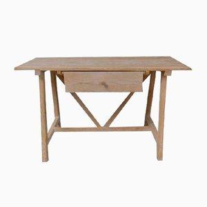 Exceptionnel Antique Spanish Table