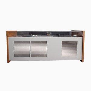 Radio Phonosuper SK55 con tocadiscos de Dieter Rams para Braun AG, años 60