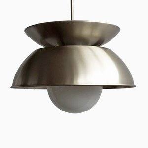Cetraa Pendant by Vico Magistretti for Artemide, 1960s