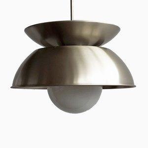 Lámpara colgante Cetraa de Vico Magistretti para Artemide, años 60