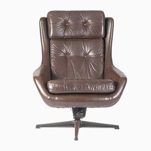 Swivel Chair from Peem, 1970s